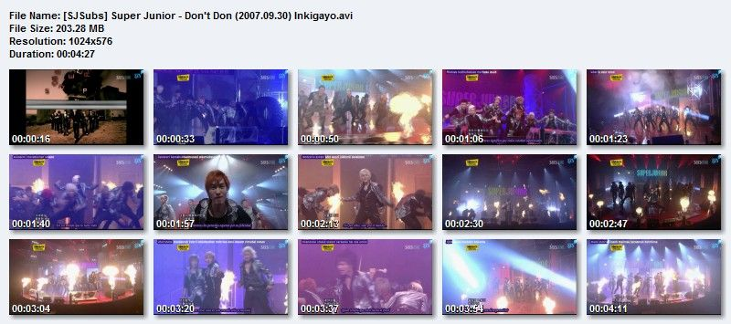 Super Junior - Don't Don (2007.09.30)  SJSubsSuperJunior-DontDon20070930Inkigayo_zpsa04c23df