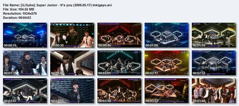 Super Junior - It's you (2009.05.17) SJSubsSuperJunior-Itsyou20090517Inkigayo_zps917b9787