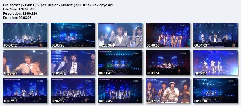 Super Junior - Miracle SJSubsSuperJunior-Miracle20060212Inkigayo_zps903b4992