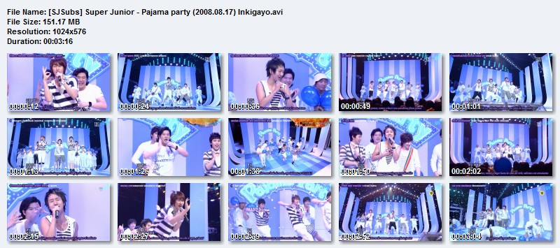 Super Junior - Pajama party SJSubsSuperJunior-Pajamaparty20080817Inkigayo_zps0cc1dea1
