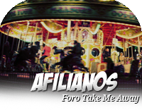 #The May Fair Afilianos