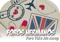#The May Fair Foroshermanos