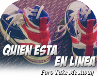 #The May Fair Quienestaenlinea