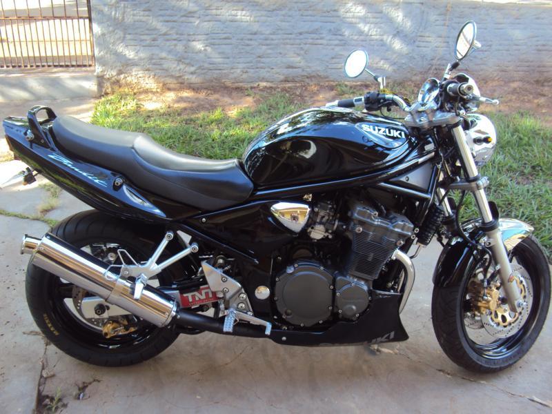 Bandit 600-n 2003/04 ''Minha neguinha DSC05312_800x600