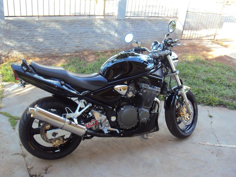 Bandit 600-n 2003/04 ''Minha neguinha DSC05315_800x600