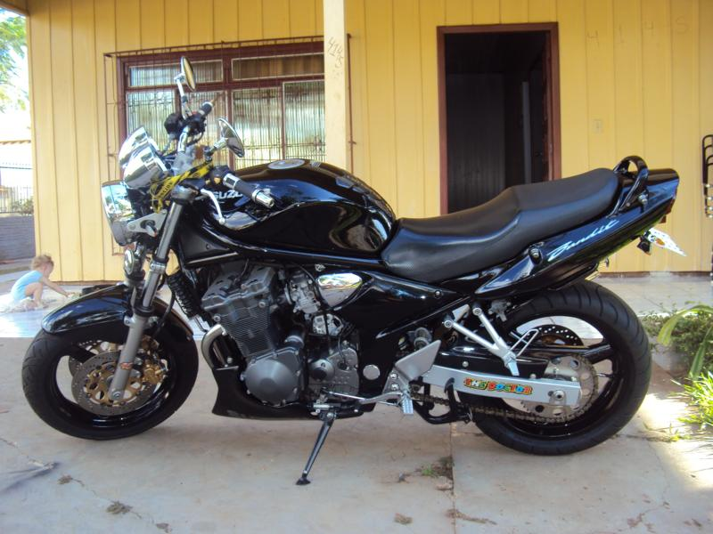 Bandit 600-n 2003/04 ''Minha neguinha DSC05318_800x600