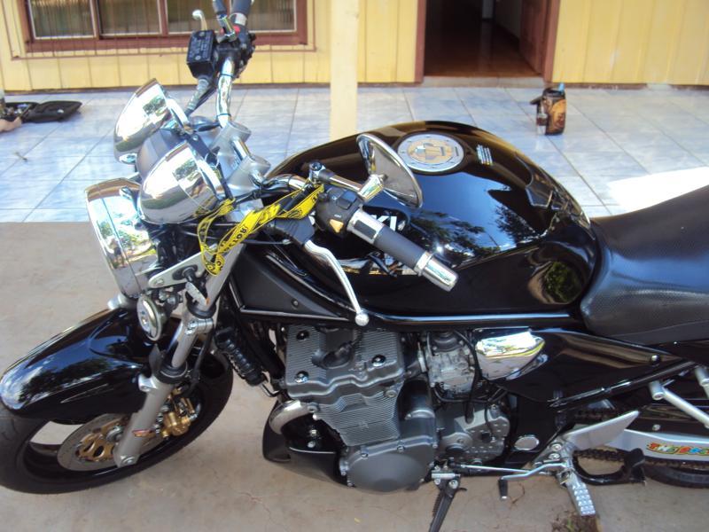 Bandit 600-n 2003/04 ''Minha neguinha DSC05327_800x600