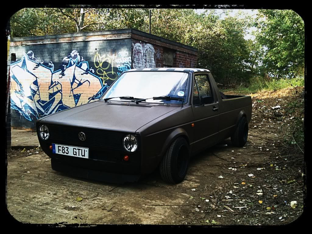 My 1989 VW Mk1 Caddy IMG_0306