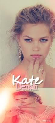 Kate E. Denali
