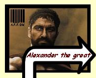 Alexander the great pic AlexandertheGreat