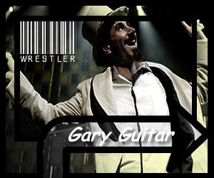 Gary Guitar Pic GaryGuitar