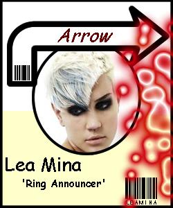Lea Mina bio LeaMina