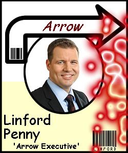 Linford Penny LinfordPenny