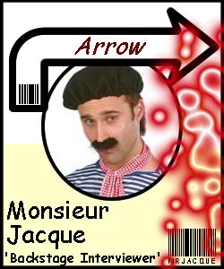 Monsieur Jacque MonsieurJacque
