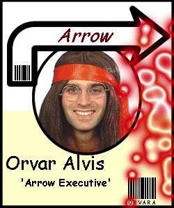 Orvar Alvis OrvarAlvis