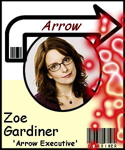 Zoe Gardiner ZoeGardiner