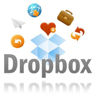 DropBox – Đồng bộ dữ liệu 2 máy tính thông qua mạng Internet Dropbox