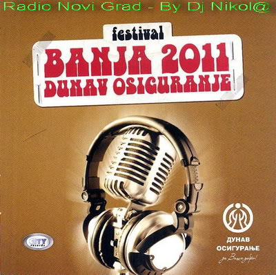Narodna - Zabavna Muzika 2011 40250328290126059611278
