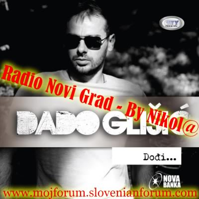 Narodna - Zabavna Muzika 2012 - Page 5 DadoGlisic2012