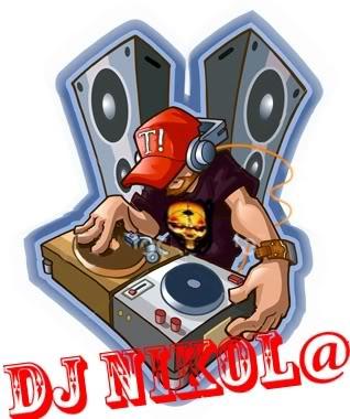 Krajiski Mix & Remix DjNikol-logo2012
