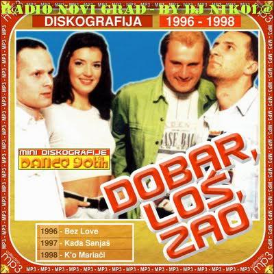 Diskografije Zabavne Muzike - Page 6 DobarLosZao-1