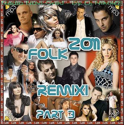 Narodna - Zabavna Muzika 2011 FolkRemixi2011Part3-1