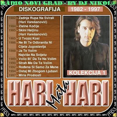Diskografije Zabavne Muzike HariMataHari1-1