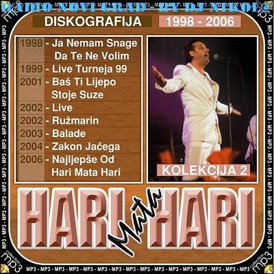 Diskografije Zabavne Muzike HariMataHari2-1
