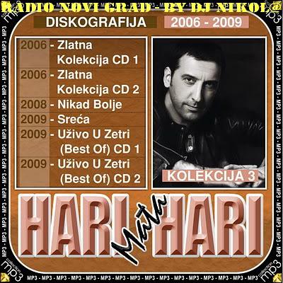 Diskografije Zabavne Muzike HariMataHari3-1