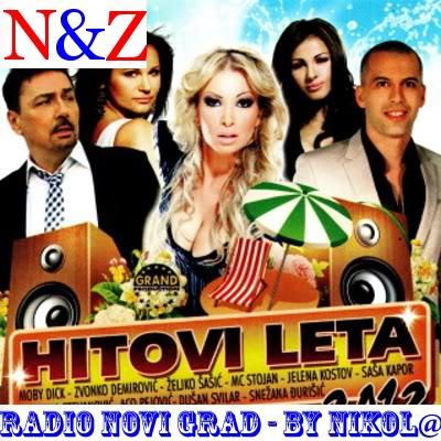 Narodna - Zabavna Muzika 2012 - Page 4 HitoviLeta2012