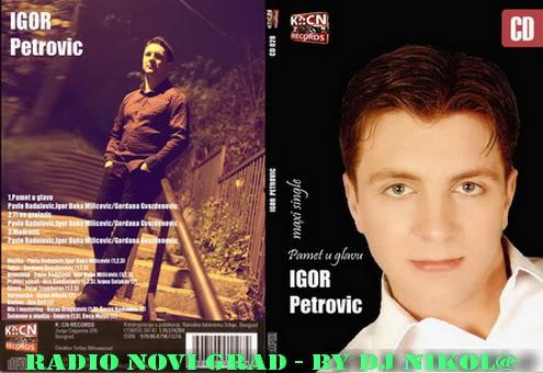 Narodna - Zabavna Muzika 2012 IgorPetroovic2012