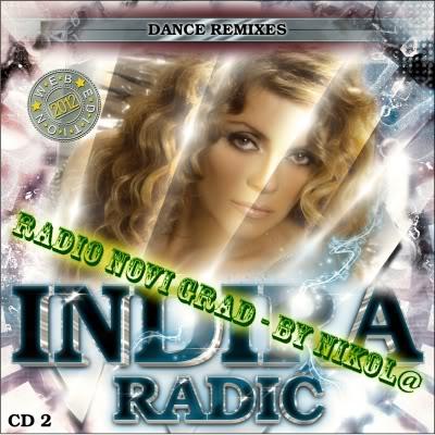 Narodna - Zabavna Muzika 2012 - Page 4 IndiraRadic-DanceRemixesCD2Front