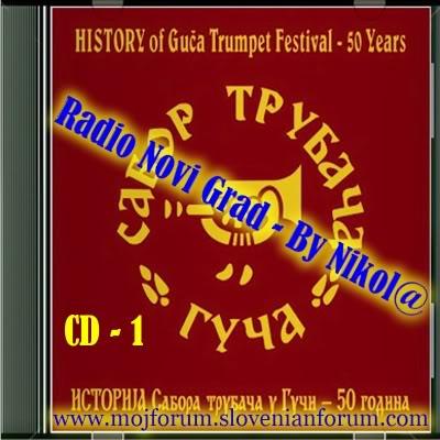 Narodna - Zabavna Muzika 2012 - Page 5 IstorijaTrubaUGuci-2012CD-1
