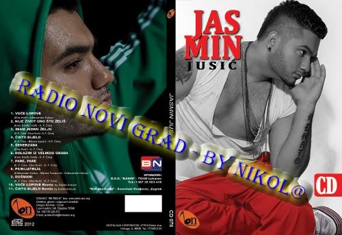 Narodna - Zabavna Muzika 2012 - Page 3 JASMIN-JUSIC-2012omot