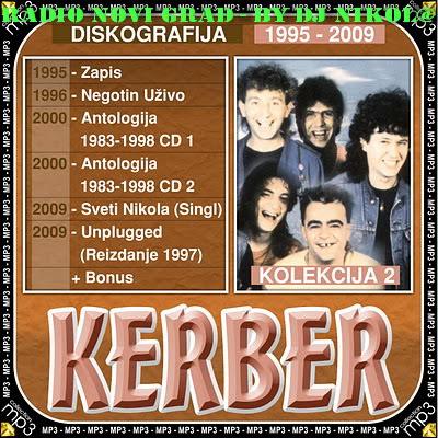 Diskografije Zabavne Muzike Kerber2-1