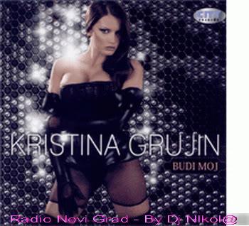 Narodna - Zabavna Muzika 2011 Kristina-Grujin---Budi-moj