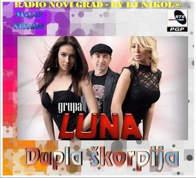 Narodna - Zabavna Muzika 2012 - Page 2 Luna-maxisingle