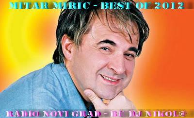 Narodna - Zabavna Muzika 2012 MITARMIRIC02
