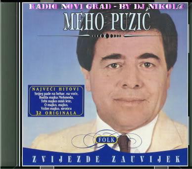 Narodna - Zabavna Muzika 2012 - Page 3 MehoPuzic-ZvijezdeZauvijek2012