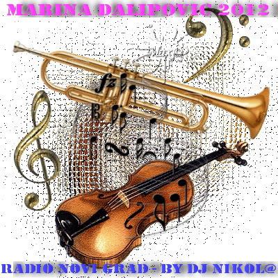 Narodna - Zabavna Muzika 2012 Music