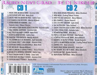 Narodna - Zabavna Muzika 2011 NajljepseNarodnePjesmeIzBosneback