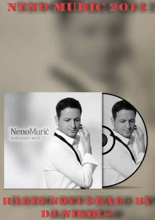 Narodna - Zabavna Muzika 2012 Neno-Muric-305x432