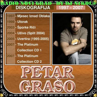 Diskografije Zabavne Muzike PetarGraso-1