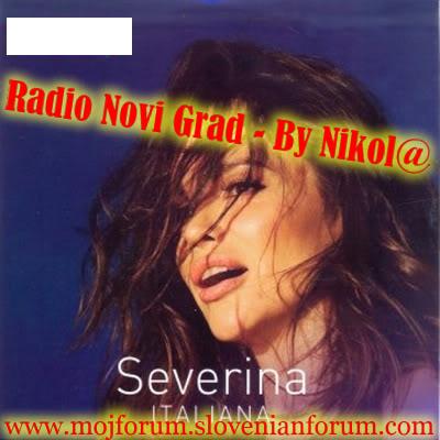 Narodna - Zabavna Muzika 2012 - Page 5 Severina2012PrednjaStranaOmota
