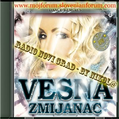 Narodna - Zabavna Muzika 2012 - Page 4 VesnaZmijanac-DanceRemixes