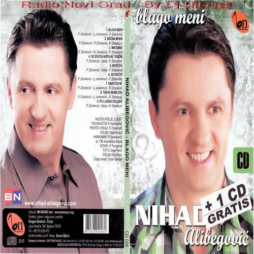 Narodna Muzika 2010 Frontback