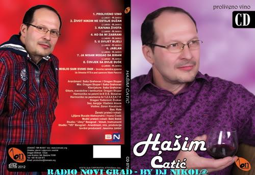 Narodna - Zabavna Muzika 2012 - Page 2 Hasim