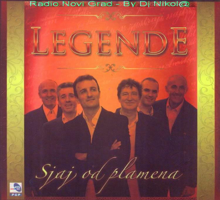 Narodna Muzika 2010 Legende