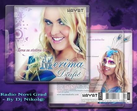 Narodna - Zabavna Muzika 2011 Mery_cd_cover