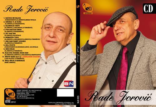 Narodna - Zabavna Muzika 2012 - Page 2 Rade